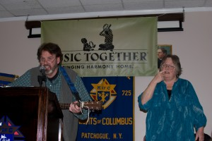 MT - 25th Anniversary Concert - March 2012 Patchogue 161