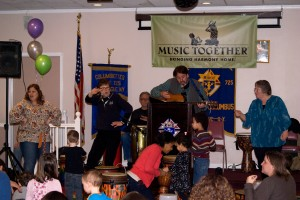 MT - 25th Anniversary Concert - March 2012 Patchogue 274