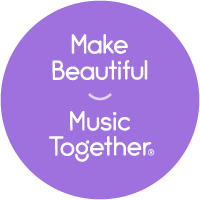 Join a Music Together class - See the locations and schedule.